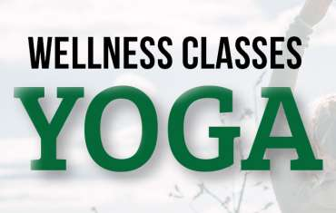 Guest yoga instructor Saturday Jan. 19; tai chi class canceled