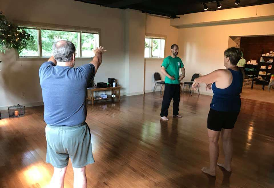 We are moving! New classes starting Sat. 7/13